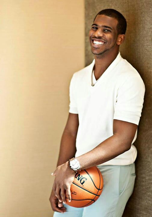 Chris Paul #Clippers