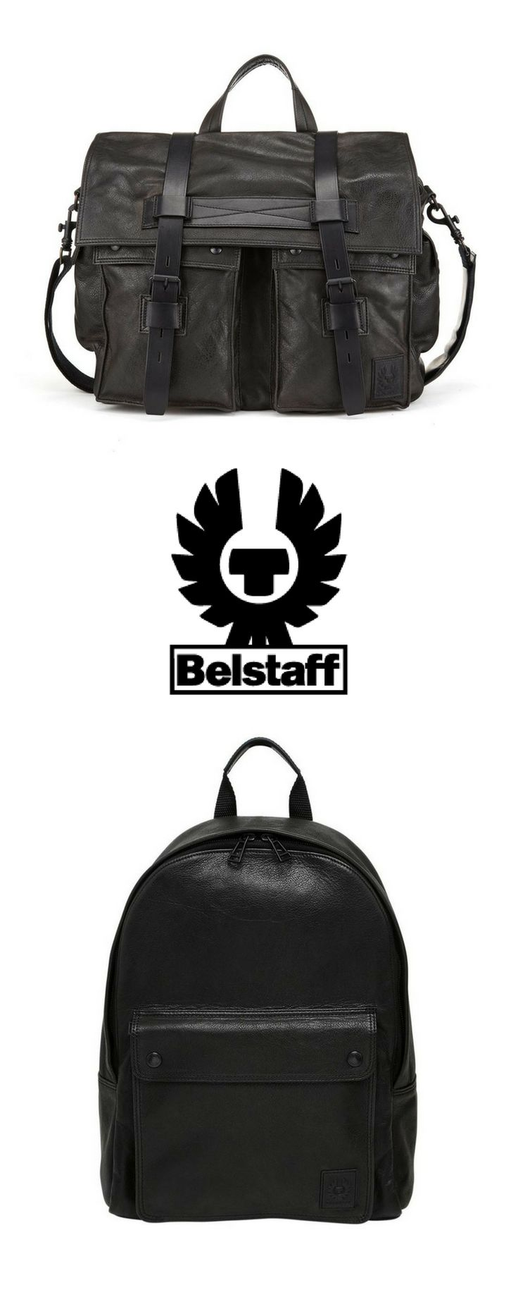 The Belstaff Colonial messenger bag is an iconic men's bag that has been carried by some of cinema's most legendary heroes both on and off screen.Shop Belstaff bags at Betty Hemmings!