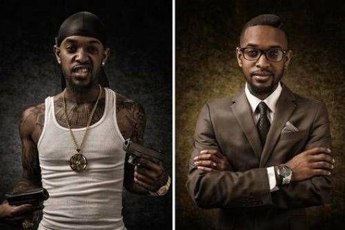 Stereotipi e pregiudizi nelle foto di Joel Parés