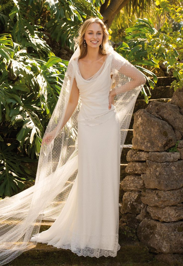 Vestido de novia Dc — Cuadros