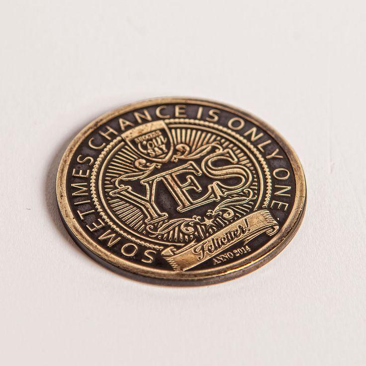 custom coin flip