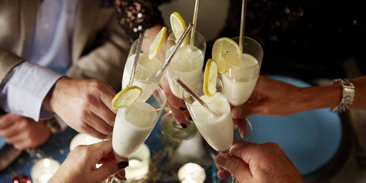Lemonshake (Alcoholfree)