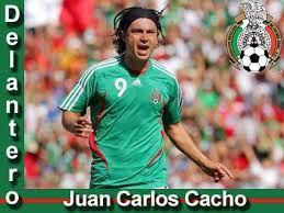 Juan Carlos Cacho