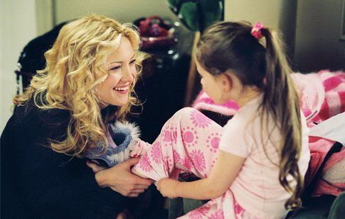 Love this movie: Still of Kate Hudson and Abigail Breslin in Raising Helen