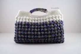 crochet tote bag shell stitch - Αναζήτηση Google