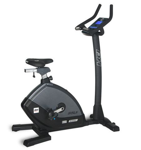 BH FITNESS RS3 - Parts List BH FITNESS