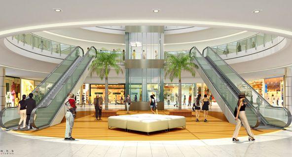 (MG) Belo Horizonte | Venda Nova | Shopping Estação BH - SkyscraperCity