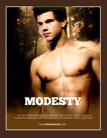 : Eye Candy, Funny Mormonad, Hot Taylors, Mormons Ads, Team Jacobs, Taylors Lautner, Jacobs Black, Mormons Funny, Jacobs Fans