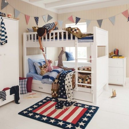 New England Bunk Beds A Great Selection Of Bunk Beds For Boys Amp Girls Aspace Bunk Beds