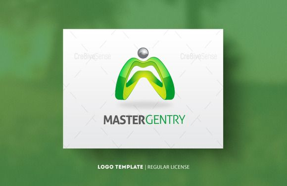 Check out Master Gentry by Cre8iveSense on Creative Market
