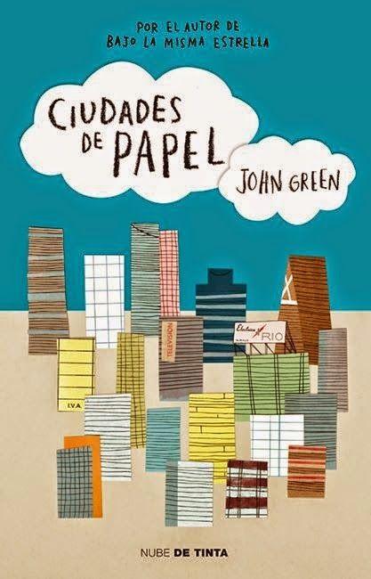 Creepy Crepa's blog: Reseña: Ciudades De Papel