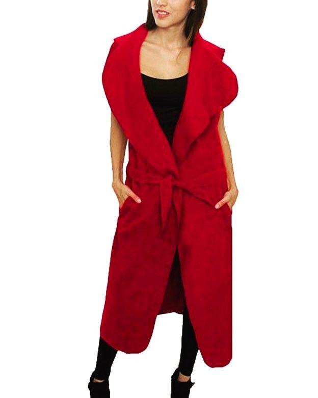 Shalena Blend Waterfall Vest Outerwear  http://shalena.ca #women #fashion #onlineshopping #dresses #shoes #coat #love #life #american #canadian #australia #newzealand #uk #england #france #germany #spain  #latestfashion #beautiful #happy #pretty #colorful #sweet #bestquality #shopping #womenfashion  #followforfollow #follow4follow #f4f #ifollowbackalways