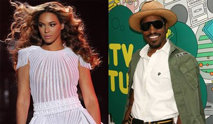 Beyonce & Andre 3000 – Back to Black  http://www.emonden.co/beyonce-andre-3000-back-to-black