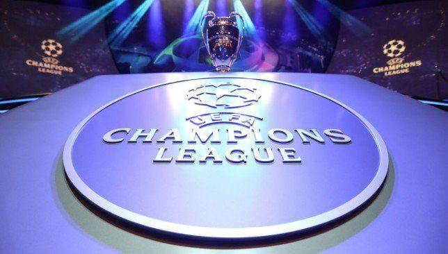 قرعة دوري أبطال أوروبا 2019 2020 دور 16 مباشر بث مباشر من موقع سبورت 360 عربية لقرعة دوري أ Champions League Uefa Champions League Champions League Draw