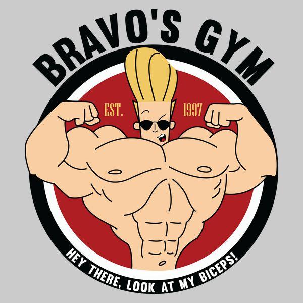 Bravo's Gym - NeatoShop