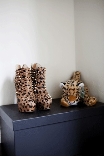 Love cats, photo by Maia Harms, Kandee shoes