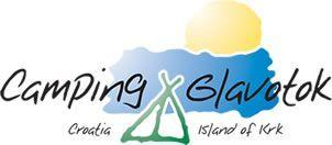 Eco Campingplatz Glavotok  - die Insel Krk, Kroatien