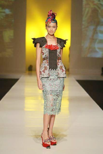 Fashion lenny agustin