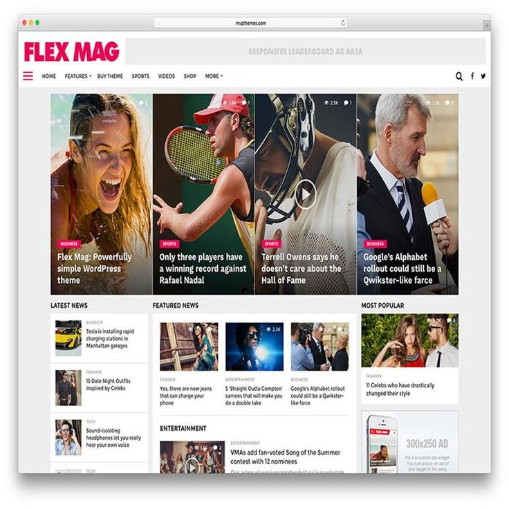 flex-mag-magazine-wordpress-theme