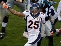 Chris Harris Jr. = true shutdown corner? 'Oh yeah -- definitely' - NFL.com