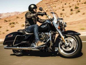 Harley-Davidson India Introduces Free Storage Facility For Armed Forces H.O.G Chapter