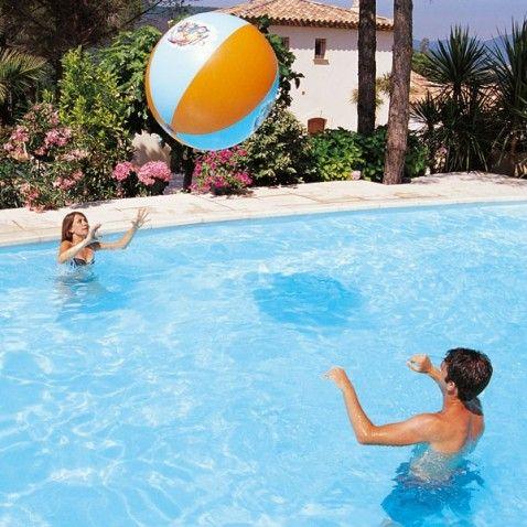 Ballon gonflable géant Tag bouée bouées flottante gonflable piscine  fun