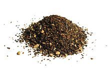 Masala chai - Wikipedia, the free encyclopedia