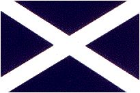 scottish flags for sale