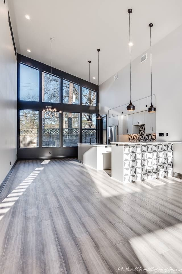 Pin On Interior Inspiration With Bamboo Flooring