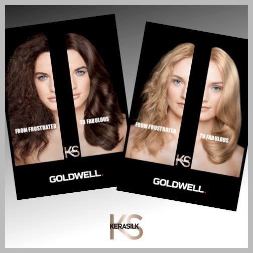 O Serviço Kerasilk Keratin Treatment oferece 100 por cento de resultados perfeitos, a forma do cabelo mantém-se até cinco meses, e pode ser perfeitamente personalizado às necessidades individuais de cada cliente.