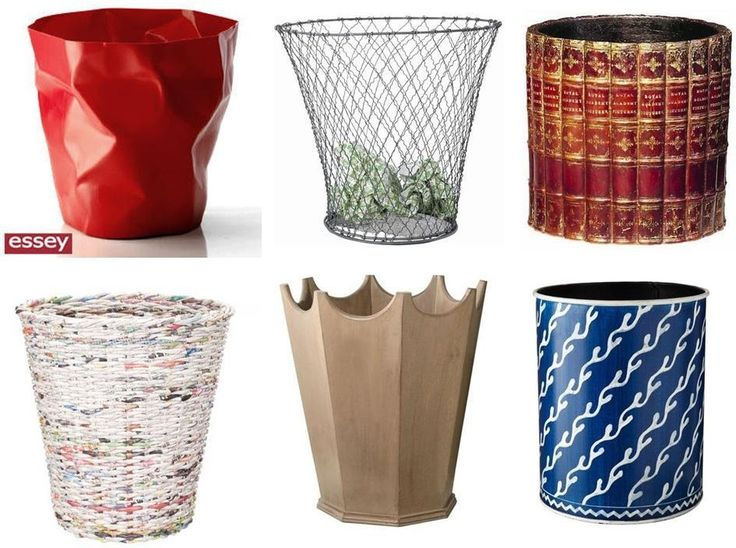 Waste Paper Baskets 12 best wastepaper bins images on pinterest | eclectic waste