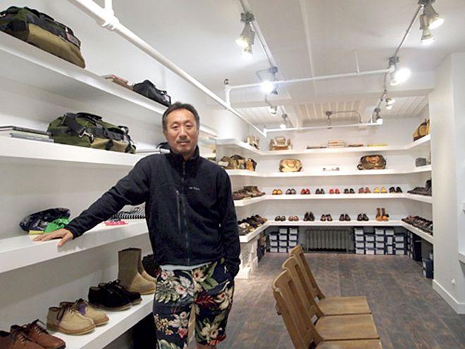 Who's who in NYC_002: 鈴木大器/Suzuki Daiki