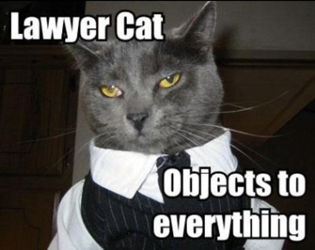 lawyer meme - photo #29