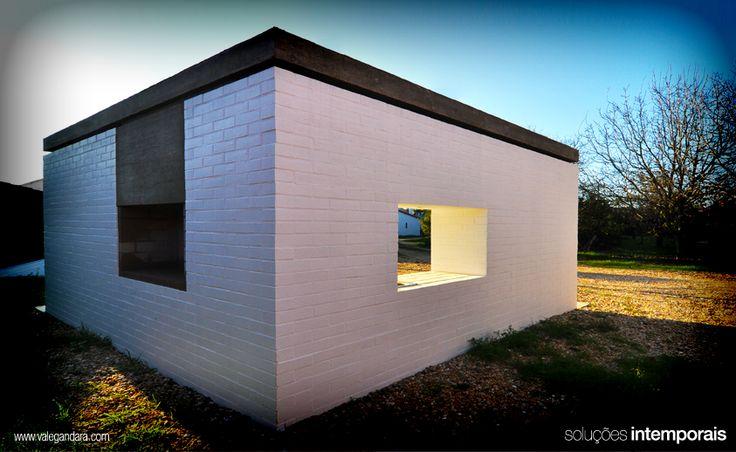 #architecture #arquitectura #award  http://goo.gl/lKCyEo » Bloco no #Avenal | Arq. João Crisóstomo @ #depA   Painted #Klinker #Brick (EN) » http://goo.gl/xB628 #Tijolo Face à Vista Klinker Pintado (PT) » http://goo.gl/Z9jcE #Ladrillo Caravista Klinker Pintado (ES) » http://goo.gl/UjOQ1 Klinker Face #Brique Peinte (FR) » http://goo.gl/ULkpz