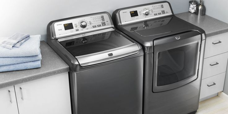 What Things To Consider When Buying A Washing Machine