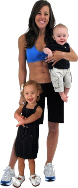 lindsay brin- moms into fitness