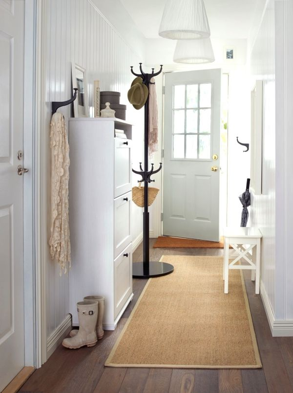 flur gestaltung ideen tipps #Design #dekor #dekoration #design - küche dekorieren ideen
