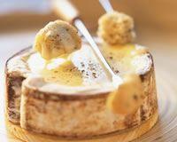 Mont d'or chaud   Cuisine AZ