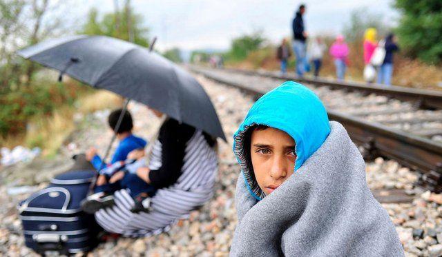 Διακήρυξη για τη βρεφική και παιδική διατροφή των προσφυγόπουλων: Διακήρυξη για την υποστήριξη της κατάλληλης βρεφικής και παιδικής…