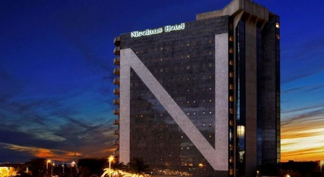 Nicolaus Hotel Conference & Events - 4 Star #Hotel - $90 - #Hotels #Italy #Bari http://www.justigo.co.uk/hotels/italy/bari/nicolaus-bari_122095.html