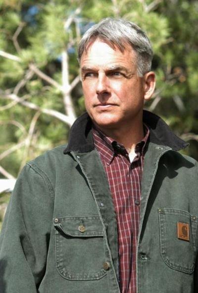 Mark Harmon- another man that just keeps getting yummier with age