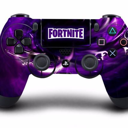 fortnite pc ps4 controller bluetooth