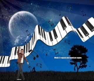 Musica per sempre