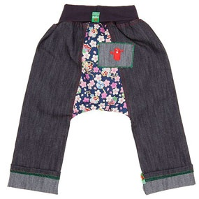 Oishi-M Lindabelle Skinny Jean