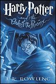 """Harry Potter Series by J.K. Rowling    """"Harry Potter Banned? — Infoplease.com."""" Infoplease.  © 2000–2007 Pearson Education, publishing as Infoplease.  23 Aug. 2012"""