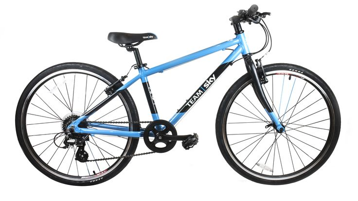 Looking for a children's bike for christmas. Check out my review of Frog Bikes.