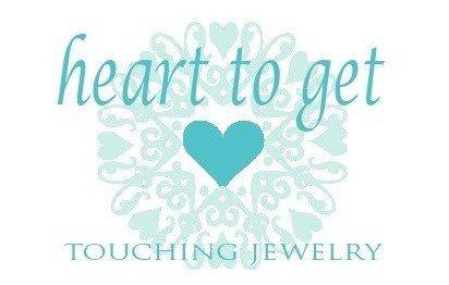 Heart To Get –kettingen en ringen