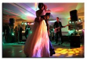Liste de 150 chansons en anglais pour le mariage.