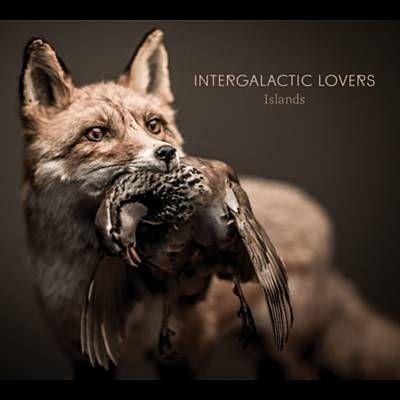 Islands - Intergalactic Lovers