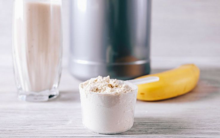 Fast Facts: What You Need to Know About Vegan Protein Powders
